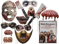 Gruesome Halloween Photo Props (12)